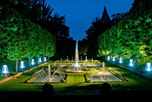 Festival of Fountains / Stand before towering fountains, wander through shady groves, and relish summer in the gardens. Evening concerts fill the air with music and our Fireworks & Fountains shows light up the night sky. / by Longwood Gardens