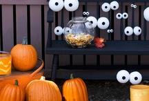 Idee per Halloween...