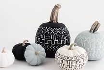 Pumpkins / I'm an October baby and I've always loved pumpkins... they deserve to have their own board :)