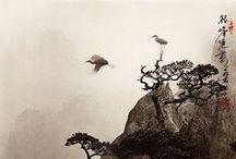 ❖ Extrême-Orient. / by Noé