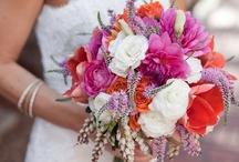 wedding planner: bridal bouquets / by Winn Anderson