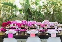 wedding planner: bridal shower / by Winn Anderson