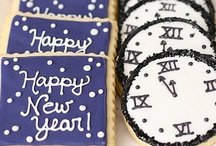 holidays: happy new year / by Winn Anderson