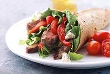 Healthy Recipes / Healthy recipes the family will love