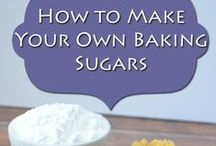 Be the BEST Baker with Backing Hacks, Tricks & Tips / If you are not a baker but totally want to ROCK at baking these tips and tricks will make everyone think you know what you are doing even when you have no idea! Baking Hacks, Baking Tricks, Baking Tips that will help you be a baking wiz that you never thought Possible.  / by Lauren H