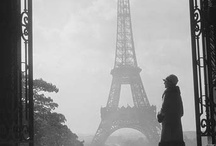 Poulenc: 1920's Paris / Ahead of our Poulenc festival in April, here are a collection of images that encapsulate the dynamic world of his contemporary Paris, as the Parisian people shook off rigid pre-war values and delved into a decade of joy, debauchery and personal freedom.  / by City of London Sinfonia