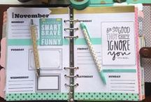 Washi Tape Ideas / Oh what fun you can have with washi tape!