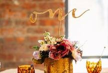 event planner: table numbers / by Winn Anderson