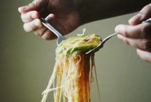 Pasta, daddy, pasta! / by Margaret Godowns