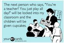 Teaching / by Michelle Jajich