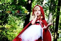 Kids Clothes & Costumes / by Sara Keaty