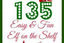 Christmas Fun for Kids / by Lauren Happel (MidgetMomma)