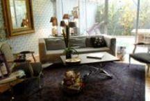 Showroom / Imágenes de los espacios, muebles y accesorios disonibles en nuestro showroom.  *Magnolia 39, San Ángel.  -Altavista-