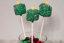 HOLIDAY Christmas / Christmas sweet treats to Christmas Decorations! All things Christmas that will make your holiday Merry & Bright!  / by Lauren H