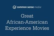Black History Month / Informative books and movies to commemorate the Civil Rights Movement, Black History Month and celebrate the life of Martin Luther King Jr.  / by Common Sense Media