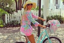 Life In Lilly / by Cherish @ Southern Soul Mates