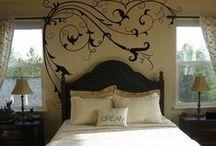 Bedrooms Baby Rooms and Bunkbeds / Bedrooms, Kids Rooms & Nursery Designs  / by Sara Keaty
