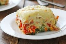 Veggie Recipes / All things Veggies! Veggie Recipes you don't want to miss!