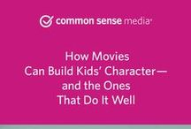Great Movies for Kids / Need a movie to keep the kids entertained for a bit? Here are some great picks from our editors your kids will be sure to enjoy! Reviewed by age-level.  / by Common Sense Media
