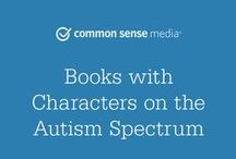 Special Needs & Learning Difficulties / For kids with special needs, the right tools can make a huge difference. Learn how to configure your child's device, boost your kid's social skills, and determine the best digital media for your family's needs. / by Common Sense Media
