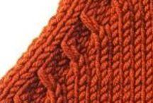 Knitting Tutorials / Tutorials, tips and techniques
