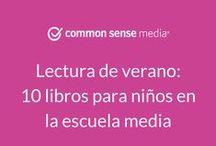 Common Sense Media Latino / Are you and your kids members of the Latino community? Be sure to check out our Spanish-language content!  / by Common Sense Media