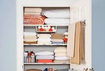 My Storage Solutions / What better way to organise your home than by doing a little DIY!