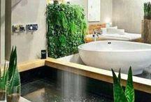 My Bathroom / Bathroom design and DIY inspiration