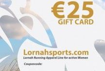 Lornah Gift Card