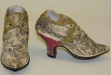 18th Century Fashion / by Jenny Bryan