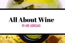 All About Vino