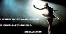 ballet, motivation / motivation para seguí adelante