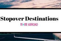 Stopover Destinations