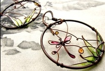 Crafty Goodness / Projects I'd love to make + random craft ideas. / by Aryn CB