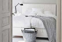 master bedroom / by Lisa Mallaiah