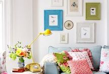 Home Sweet Home / by Your Kid's Table {Alisha}