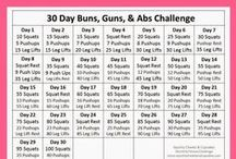 Fitness / workouts | recipes |