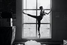 //Ballet