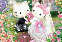 Hello Kitty / My ridiculous obsession / by Nelysha Torres