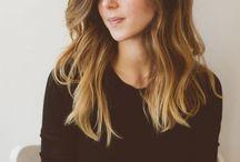 Beauty : Hair / All about hair