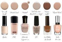 Beauty : Nail / All about nail
