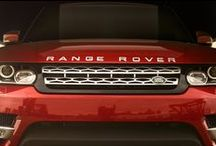 Range Rover Sport / The Range Rover Sport: #sporty, #fun, #fast & #luxurious.  Available #supercharged, boasting an impressive 510 #hp!  http://www.landroverflatirons.com/web/inventory/All_years/All_makes/Range%20Rover%20Sport/All_body_types/new/ / by Land Rover Flatirons