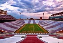 Where We Win / There's only one. Boomer Sooner! / by Oklahoma Sooners