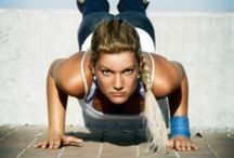 Health and Fitness / by Brandy Doty