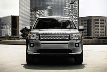 Land Rover LR2 / by Land Rover Flatirons