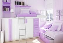 Purple.....World