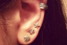Cute Ear Piercing Pictures/Videos