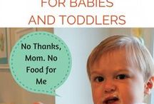 Baby Activities & Tips / All things baby: milestones, feeding, development, activities, and general parenting support and resources for infants through 1 year old.
