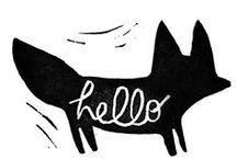 HELLO AGAIN / by Jennifer Moore