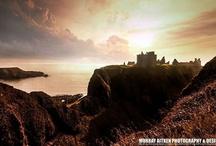 Scotland ~*~ Home of My Ancestors / by Dawn Rene'